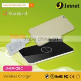 New QI Wireless Power Pad Charger Battery Charger Charging Pad for Samsung Galaxy S3 S4 S5 Note 3