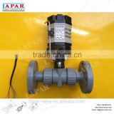 LAPAR Factory Price PVC CPVC Ball Valve