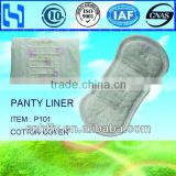 Super Soft comfortable panties hospital disposable liners manufacturer in China