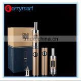 2015 Hottest and Greatest wax vaporizer pen g3 mod, amazing with it's multi color and easy-using