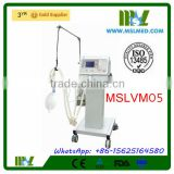 INquiry about Medical Equipment Ventilator/Medical Ventilator Machie Price MSLVM05-4