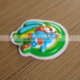 3D cartoon bubble stickers for kids 3d wallpaper stickers 3d stickers for wallroom decor kids 3d foam stickers