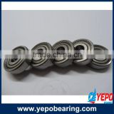 China Yepo OEM Factory cheap roller bearing Deep Groove Ball Bearing 6200 Series