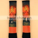 Premium quality Chinese wholesale customized make your own socks with Private Label