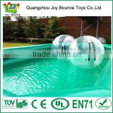 inflatable swimming pool water pool from factory , inflatable swimming pool walking balls games