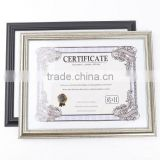 China facotry wholesale diploma cover or certificate holder