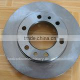 brake disc lath for japanese car part 43512-0k060