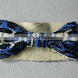 Professional Factory Cheap Wholesale custom design infant elastic headband for wholesale