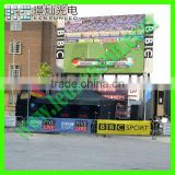 sports stadium led screen tv