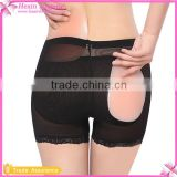 2016 Taobao Hot Selling Butt Lifter Panty With Removable Hip Pad China Supplier
