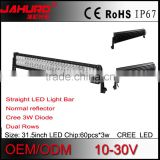 Wholesale factory LED light bar IP67 IP68 high Lumen energy saving offroad lED light bar