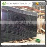 Marble Alab With Black Zebra Marble Stone China