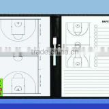 Basketball Training or Match using Equipment - Coaching Board