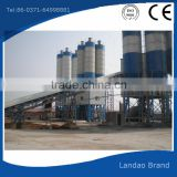 Hight quality Belt Conveyor Precast Concrete mixing Plant Equipment With Productivity Of 90m3