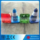 Sports training cheap plastic cone road safety small cone