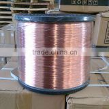 Copper Coated Aluminium Wire(CCA),electroplating,bare wire,annealed wire,apply to various cables