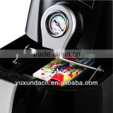 3d crystal laser engraving machine price 3d sublimation machine 3d t-shirt printing machine