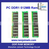 Scrap processors CPU ddr 512mb ram memory