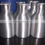 aluminum bottle with a metal sifter S-Medical talcum powder Aluminum bottle