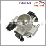 Low Price China manufacturer electronic For GM 96815470 throttle body