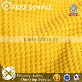 Wholesale 100% polyester corduroy upholstery fabric flame retardant