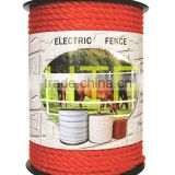 temporary picket fence polyrope for horse rail fence