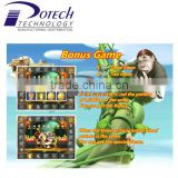 casino pcb beanstalk game for slot game machine