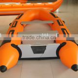 Inflatable Boat /pvc boat 3.8m