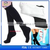 Wholesale Sport Compression socks Knee High,Compression Sports Socks for Running Marathon Cycling Crossfit Football