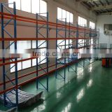 Road Wholesale ISO9001 Steel Rack Used Pallet Powder Warehouse Racking System