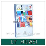 Huwei Office Shelf/Shelves/Bookrack/Bookcase