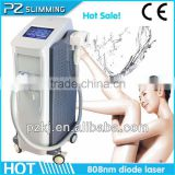 laser hair removal diode laser beauty & personal care from PZ laser slim factory PZ606/CE(hot in USA)