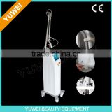 10600nm Most Professional Fractional Co2 Laser Warts Removal Equipment For Medical Use 1ms-5000ms