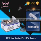 High Frequency  Hot Selling Hifu Body Slimming Machine/hifu Body Slimming Machine/portable Ultrasound Chest Shaping