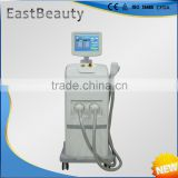 Skin Pore Shrinking E Light Redness Removal Shr Ipl Rf Hair Removal 690-1200nm