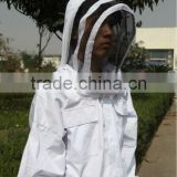 beekeeping protective jacket for beekeeper