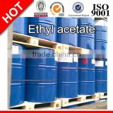Hot sale!high quality Solvent ethyl acetate food grade