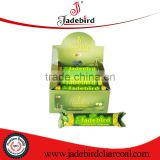 Factory price lemon charcoal for sheesha pipe