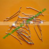 Steel Fiber With Hooked(hot sell)