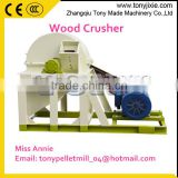 (W)TFP-400 high quality CE standard wood hammer mill wood crusher wood chips crusher for bamboo/ cotton stalk
