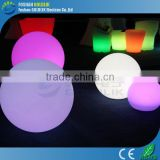 CE RoHS Approval Solar Garden Light Outdoor Plastic LED Garden Light Ball