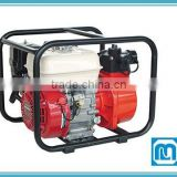 High pressure power water pump