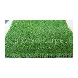 UV Resistant Green Indoor Artificial Grass10mm, Gauge 5/32 Synthetic Grass 2200Dtex
