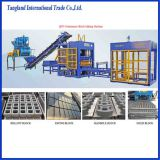 Qt8-15automatic Block Making Machine/ Brick /Block Machine/Concrete Block /Hollow Block /Automatic Block/Automatic Cemen