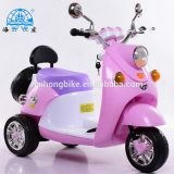 Baby toy of battery|kids electirc bicycle with music and ligth motor car three wheel