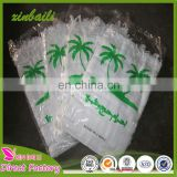wholesale customized plain white 100% cotton ihram hajj towel