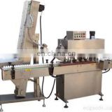 aluminium bottle capping machine manufacture