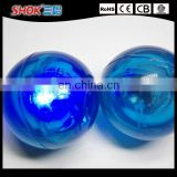 High quality eco-friendly kids gifts led glow bouncy ball