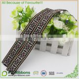 Whosesale Cotton Jacquard Fabric for Guitar Belt
