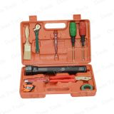 non sparking tools 10pc tool set , Aluminum bronze or beryllium copper